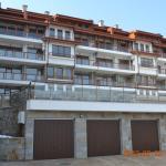 Garden Palace Apartment, Balchik