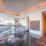 Sweet Inn Apartment- Nordau, Tel Aviv