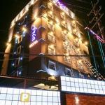 Songdo Aria Hotel,  Busan