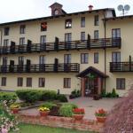Hotel Arcadia,  Scarmagno