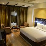 Hotel Krishna Continental, Bathinda
