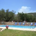 Kaminia Villas,  Zakynthos Town