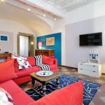 Dorotea Apartment,  Rome