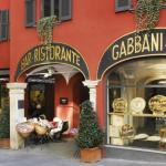 Hotel Gabbani, Lugano