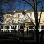 Hotel Rheinland, Bonn