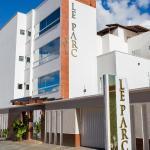 Hotel Pictures: Le Parc Hotel, Caetité