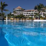 Apartment Parque Santiago 3, Playa de las Americas