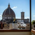 Duomo Terrace, Florence