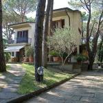 Villa Principina, Principina a Mare