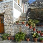 Sarafis Guesthouse, Agios Lavredios