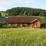 Hotel Pictures: Ferienwohnung Kimbachtal, Kimbach