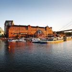 Best Western Plus Hotel Waterfront Göteborg, Gothenburg