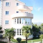Villa Gloria, Trogir