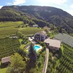 Lamberthof,  Montagna