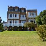 Hotel Pictures: Guesthouse La Mascotte, Villers-sur-Mer