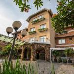 Hotel Villa Morra Suites, Asuncion