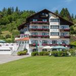 Hotel Koenigshof,  Bodenmais