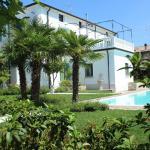 Maison Fortune, Castelnuovo del Garda