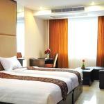 Le Platinum Residency,  Bangkok