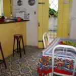 Hotel Pictures: Gardenia House Ilha de Itaparica, Itaparica Town