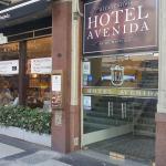 Hotel Avenida, Buenos Aires