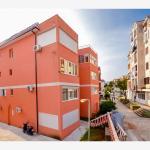 Apartment Sandra,  Budva