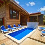 Paradise Holiday Homes Rarotonga, Rarotonga