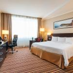Courtyard by Marriott Irkutsk City Center Hotel, Irkutsk