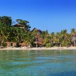 White Beach Villas, Boracay