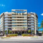 DoubleTree by Hilton Cairns, Cairns