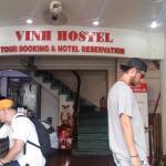 Vinh Hostel,  Ho Chi Minh City