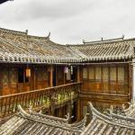 Yunxiaogong Hostel, Lijiang
