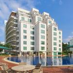 Village Residence Hougang by Far East Hospitality,  Singapore