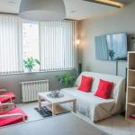 Derelli Business Apartment,  Sofia