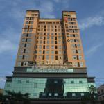 Shenzhen Han Shu Crystal Hotel,  Longgang