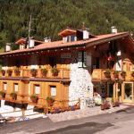Hotel Chalet Genziana, Peio