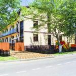 Aquarel Family Hotel, Vityazevo