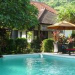 Di Abian Resort, Amed