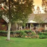 Glendower View Guest House, Johannesburg