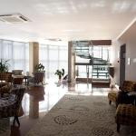 Mandarin Hotel & Fitness Center,  Aktau
