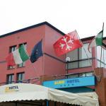 Euro Hotel, Cascina