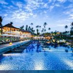 Anantara Peace Haven Tangalle Resort, Tangalle