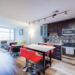 Washington Cirrus Apartment, Washington
