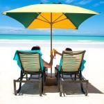 Acajou Beach Resort, Baie Sainte Anne