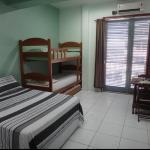 Ajuricaba Suítes 4, Manaus