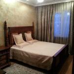 Apartament Kunaeva 35, Astana