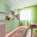 Apartment Abay 63, Astana