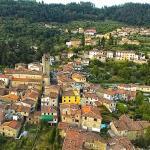 Casa Ginevra,  Bagni di Lucca
