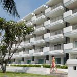 The Sea Condominium By Nik, Sam Roi Yot