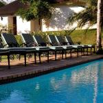 Woodall Country House and Spa, Addo